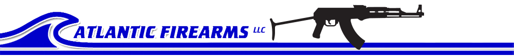 Atlantic Firearms Logo