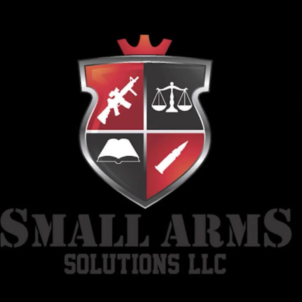Small Arms Solutions Logo
